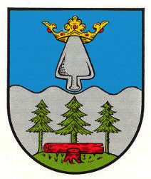 Ortswappen Rumbach